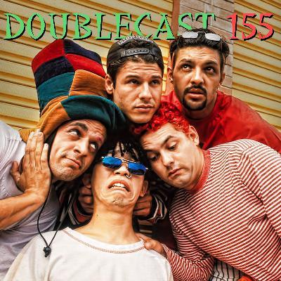 Doublecast 155 - Mamonas Assassinas