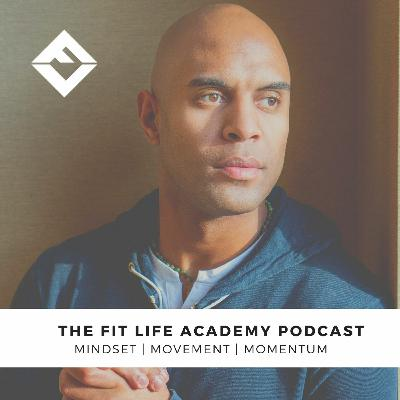 EP 03: 2 Musts to Shift Your Mindset