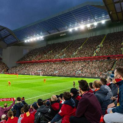 Blood Red: Anfield Road expansion explained as Reds look to expand Anfield to 61,000