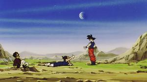 All Systems Goku 34
