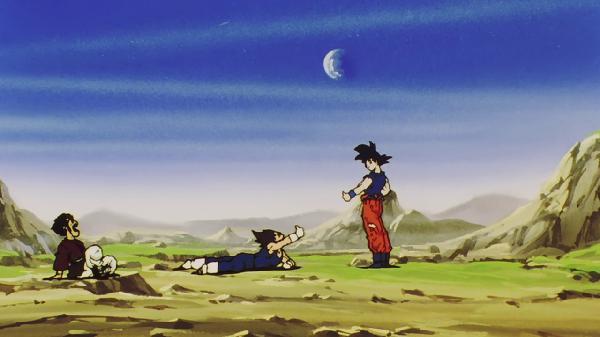 All Systems Goku 34