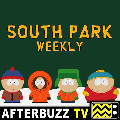 South Park S:22 Buddha Box E:8 Review