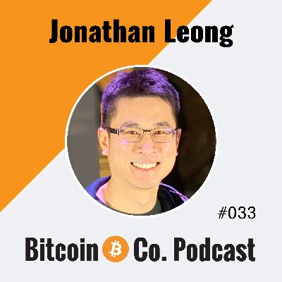 Jonathan Leong: Building an Exchange for Easy Access to Bitcoin