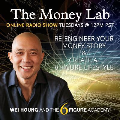 "Episode #91 The ""Making Money Somebody Else's Way"" Money Story"
