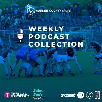 Garden County Sport GAA Podcast | S2 E1