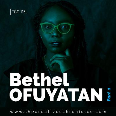 Bethel Ofuyatan, Founder of WhiteSpace Inc - Part One
