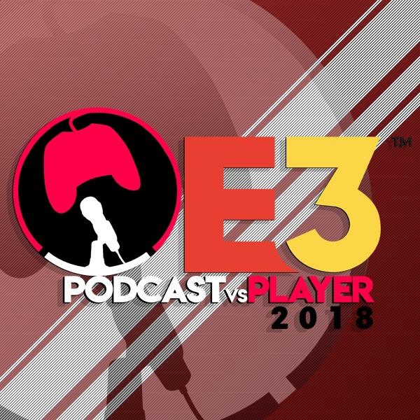 PvP @ E3 2018: Roundup