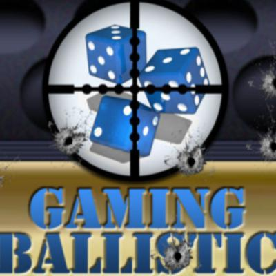 Talking Crit with Special Guest Douglas Cole - Gaming Ballistic