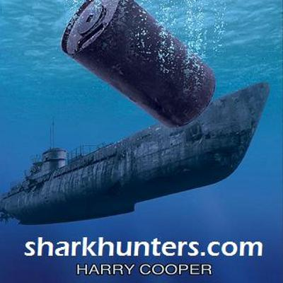 Episode 8358 - Crush Depth - Harry Cooper