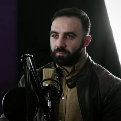 Ep 111 - The Blueprint for Masculinity (ft Sayed Hussain Makke)