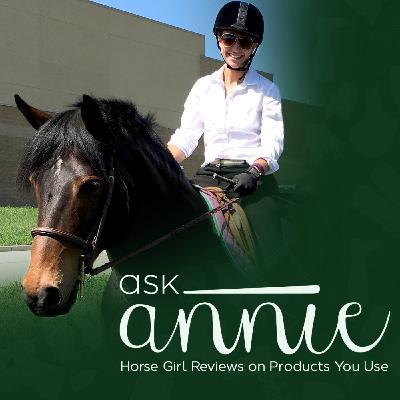 #AskAnnie - Episode 44: Rambo Cooler by Horseware