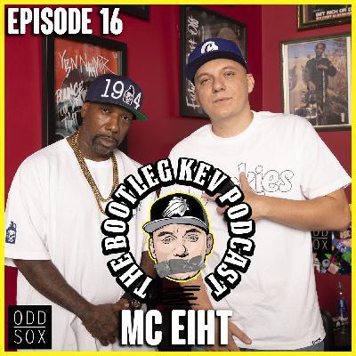 #16 - MC Eiht