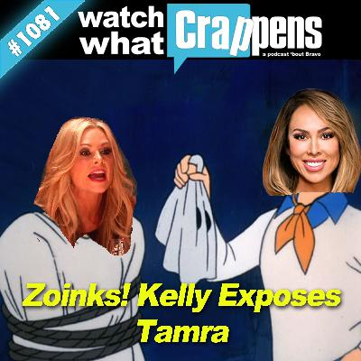 RHOC: Zoinks! Kelly Exposes Tamra