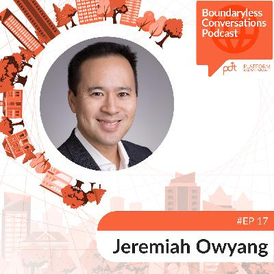 Ep. 17 Jeremiah Owyang - The Future of Platforms in the midst of Silicon Valley's moral reckoning