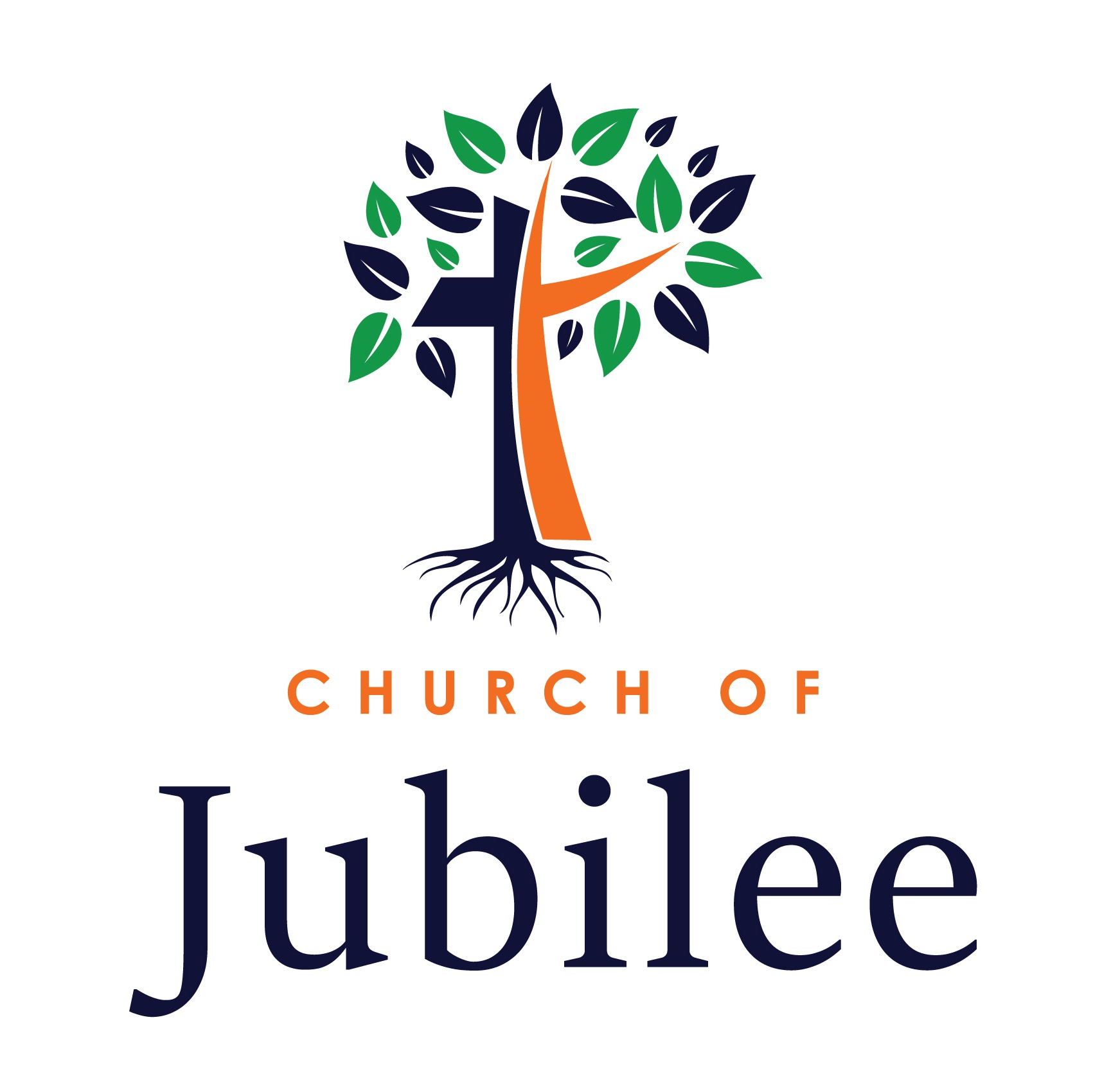 Church of Jubilee Podcast