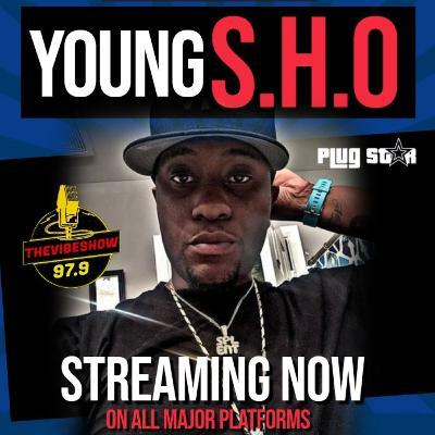 """YOUNG S.H.O"" Hip-hop Recording Artist"