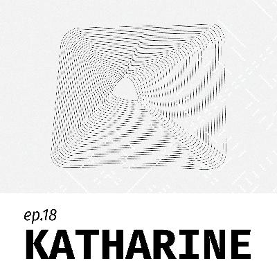#18 Privacy and its implications with Katharine Jarmul from Cape Privacy.