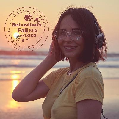 Sasha Zvereva – Sebastian's Fall Mix 2020