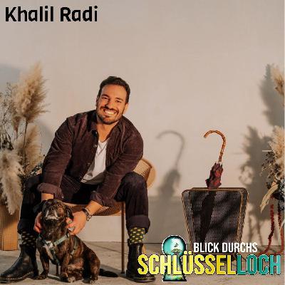 #22 Buy Food with Plastic! Khalil Radi