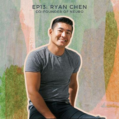 From Spinal Cord Injury to Multi-Million Dollar Startup with Ryan Chen, Co-Founder of Neuro