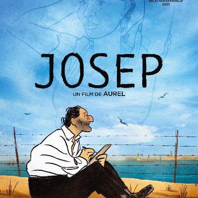 Critique du Film JOSEP