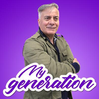 My Generation #78