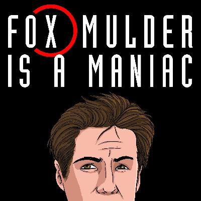 "Fox Mulder Is A Maniac - S02E16 - ""Colony"""