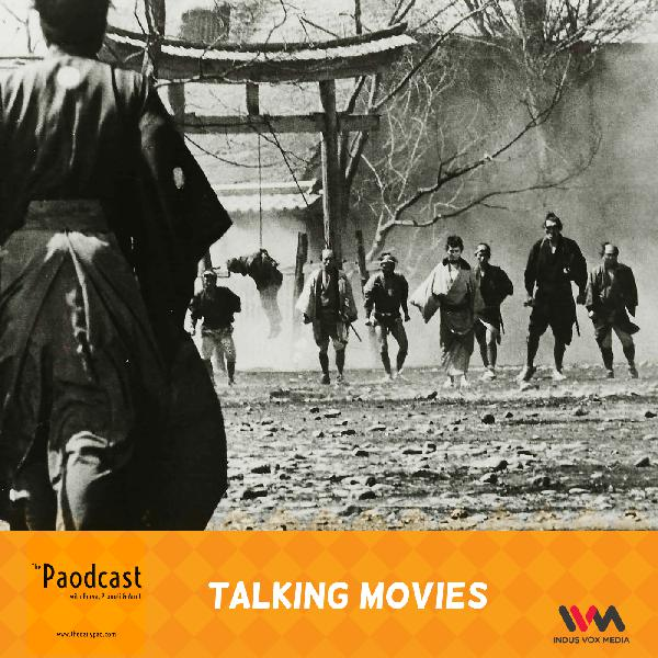 Ep. 74: Talking Movies