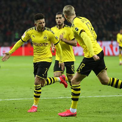 The Agenda: Sancho and Werner links scrutinised | Do the Reds need major investment in the summer window?