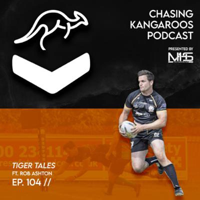 Ep #104 | Tiger Tales