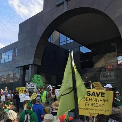 Truth To Power | LG&E's proposed pipeline in Bullitt County | May 31, 2020