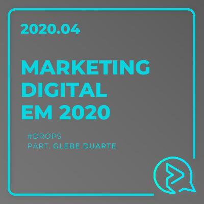 Marketing Digital para 2020