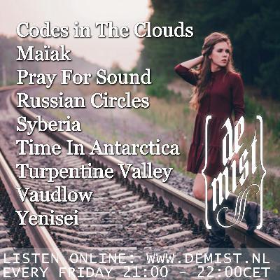 De Mist 08-11-2019