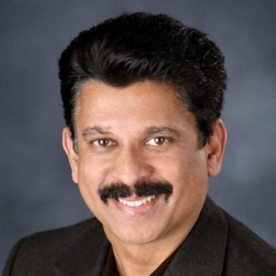 Ravi Chalaka: Moving Sales and Marketing to Virtual Conferences and Meetings