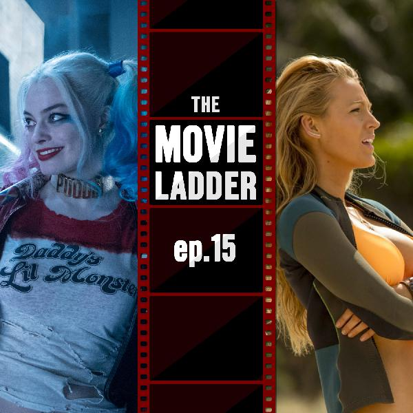 15. Suicide Squad and The Shallows