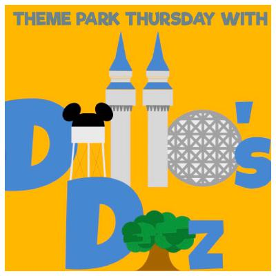 S3E68: Walt Disney World Weekend Trip Report; the Polynesian entrance, EPCOT, The Party reunion, and reflecting on 9/11