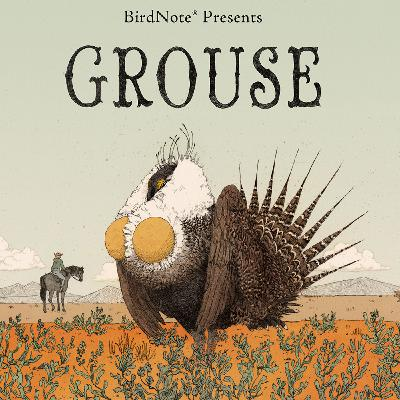 Guest Episode: Grouse
