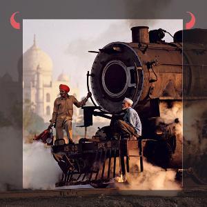 اپیزود بیست و دوم: سوار بر قطار راجستان