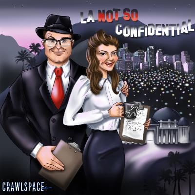 LA Not So Confidential - Intimate Partner Homicide