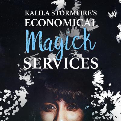 Kalila Stormfire's Economical Magick Services - Case One - Transformation