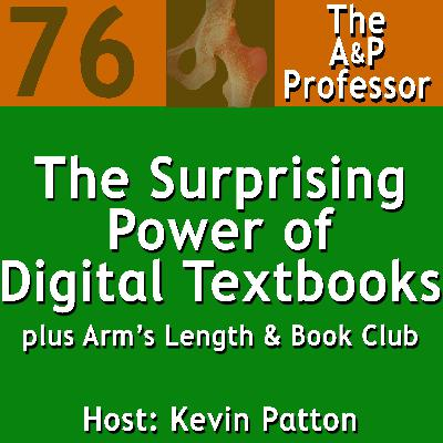 The Surprising Power of Digital Textbooks | TAPP 76