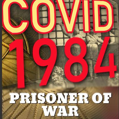 The Spirit of Torture: COVID Prisoner of War