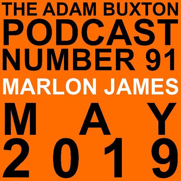 EP.91 - MARLON JAMES