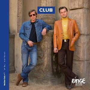 NoCiné Club #17 - Tarantino, Glorious Basterd