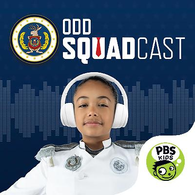 Introducing the Odd Squadcast!