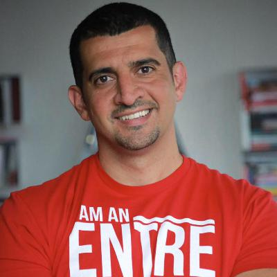 Patrick Bet-David's Ultimate Underdog Success Story
