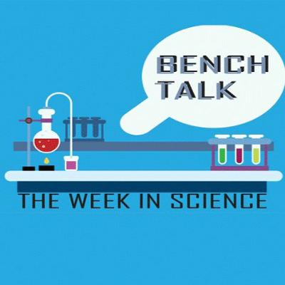 Bench Talk: The Week in Science | August Sky; Microbiomes; Gray Hair; Dino vs. Squid | August 3 2020