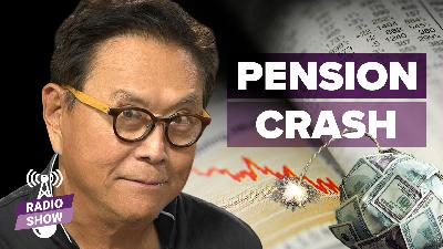 How Shadow Banking Threatens Your Wealth - Featuring Robert Kiyosaki with guest Brian Reynolds