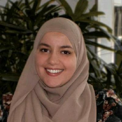 #113 Najiha El Hammouchi