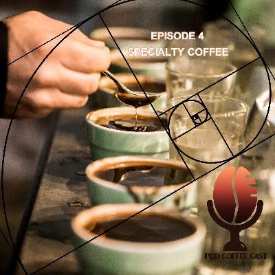 اپیزود ششم - نسبت طلایی قهوه به آب برای شما چقدر است؟